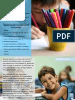 Atividade 1 - Conteúdos e Processos de Alfabetização