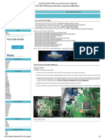 Yaesu FT-857 (FT 857 FT857) User and Service Manual, Modifications
