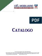 Catalogo Ultramob Muebles Gral
