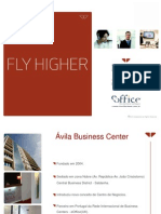 Avila Business Center Presentation 2010