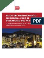 RETOS ORDENAMIENTO TERRITORIAL EN COLOMBIA.pdf