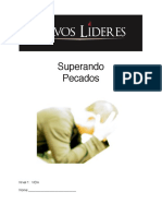 Superando Pecados-Anotacoes Do Aluno