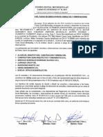 Absolución de Consultas LP N°05-2019-AFSM-CE PRIMERA CONVOCATORIA