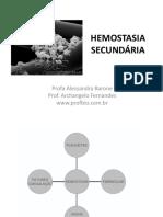 Hemostasia Secundária.pdf