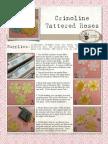 Crinoline Roses