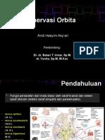 Inervasi Orbita HA.pptx