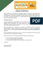 Estudio de Caso 3 Liquidación de un contrato laboral.docx