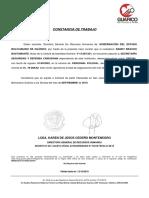 Constancia Trabajo 12-09-2019