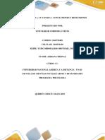 Unidad 1, 2 y 3 Paso 4 - Conclusiones y Reflexiones (1)