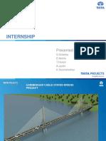 Tata Projects Ppt