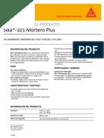 co-ht_Sika_101_Mortero_Plus.pdf