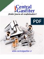 Catalogo central gasfiteria