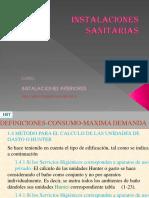 INST. SANITARIAS II-2018.pptx