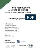 Instituto Tecnológico Nacional de México Autoguardado