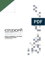 Estudio Pã - Proposta -Desenvolvimento de Mapa- Aparecidos Políticos - 12.06.2013