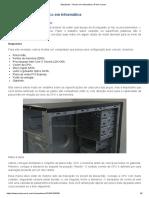 Lição 17 - Montando um Computador.pdf