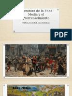 Literatura de la Edad Media y el Prerrenacimiento.pptx