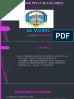 Moral Psicologia