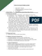 RPP Sistem BB Konvensional (Perawatan) (Repaired)