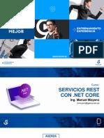 Sesion01 Ppt Net Core 1
