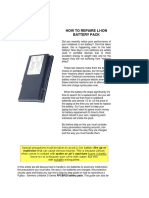 HOW TO REPAIR LITHIUM-ION BATTERY PACK.docx