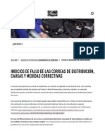 Fallo en correas de distribución, causas y medidas correctivas _ Gates Europe.PDF