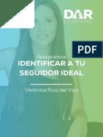 Guia Identificar Seguidor Ideal Veronica Ruiz Del Vizo