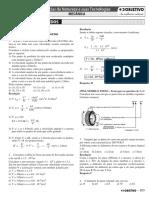 2.2. Física - Exercícios Resolvidos - Volume 2
