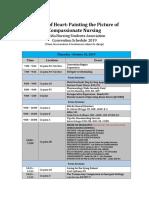 Fnsa Draft Convention Schedule