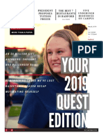 12th Issue May 8 (Quest Edition)
