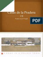 Casas de La Pradera