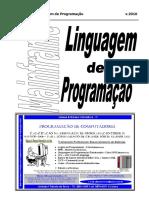 03-01 - Cobol - Linguagem de Programação - Apostila
