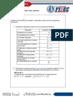 Evaluación de la fase cognitiva unidad 3.docx