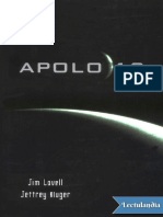 Apolo 13 - Jim Lovell