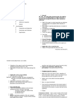 Property Notes - PPT#2 Accession