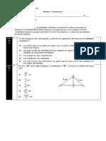 Modulo I Psu Geometría V