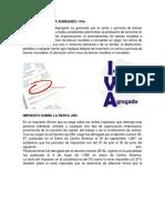 Impuesto de Guatemala