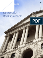 Bank sOlution