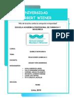 INFORME 2.de quimica inroganica.docx