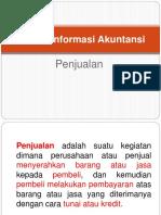 Sistem Inf. Akuntansi & Keuang Materi 2