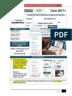 TRABAJO ACADEMICO DE ESTADISTICA PARA NEGOCIOS II FALSO.docx
