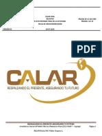 Informe Final Word Topc Calar 2019