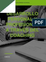 Caso Desarrollo a Través Del Coaching