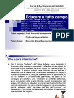 MPP - Il Bullismo- Una Piaga Sociale Dei Nostri Tempi [Sola Lettura]