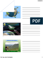 02 Generalidades de Cartografía UJCM 2018-II