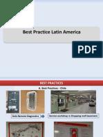 LAM-Best Practice