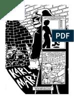 Filósofos em Ação - Marx