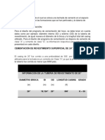 CEMENTACIÓN Petróleos, perforación.docx