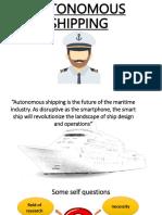AUTONOMOUS SHIPPING (1).pptx