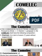 The Comelec